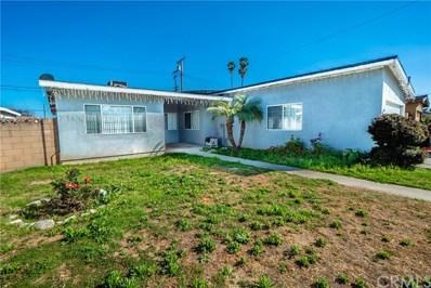 926 Greenberry Drive, La Puente, CA 91744 - MLS#: DW19081048