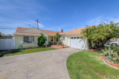 13610 Allerton Street, Whittier, CA 90605 - MLS#: DW19081121