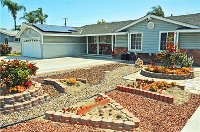 9042 Rosanna Avenue, Garden Grove, CA 92841 - MLS#: DW19081640
