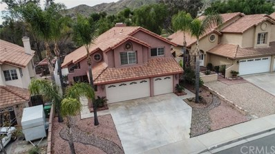 22811 Shadowridge Lane, Moreno Valley, CA 92557 - MLS#: DW19081655