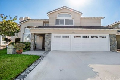 18842 Jeffrey Avenue, Cerritos, CA 90703 - MLS#: DW19082277
