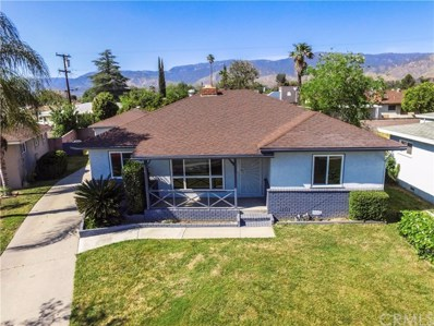 1138 E 24th Street, San Bernardino, CA 92404 - MLS#: DW19082434