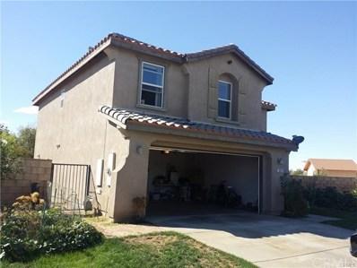 3013 Via De Flores, Lancaster, CA 93535 - MLS#: DW19082875