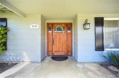 8810 Somerset Drive, Rancho Cucamonga, CA 91701 - MLS#: DW19083631