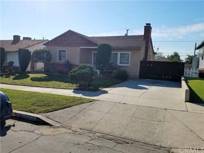 2749 N Keystone Street, Burbank, CA 91504 - MLS#: DW19084183