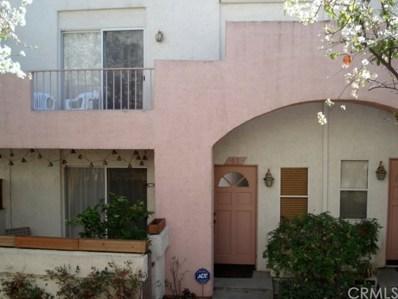 12411 Osborne Street UNIT 63, Pacoima, CA 91331 - MLS#: DW19084376