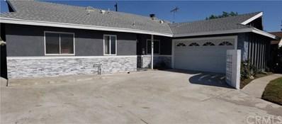 1768 Wayne Street, Pomona, CA 91767 - MLS#: DW19084716