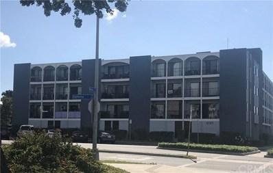 4595 California Avenue UNIT 410, Long Beach, CA 90807 - MLS#: DW19085468
