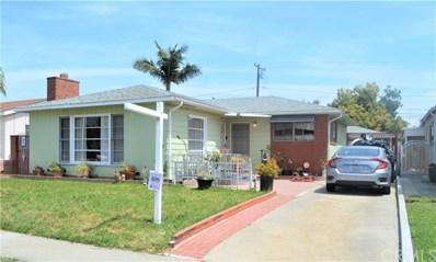 10346 San Vincente Avenue, South Gate, CA 90280 - MLS#: DW19086240