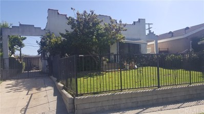 1931 Mellon, Los Angeles, CA 90039 - MLS#: DW19087214