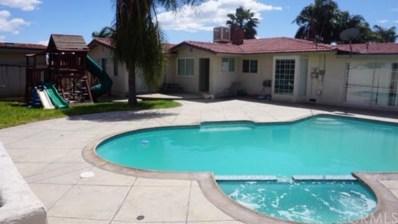 19426 Cheshire Street, Rialto, CA 92377 - MLS#: DW19087422