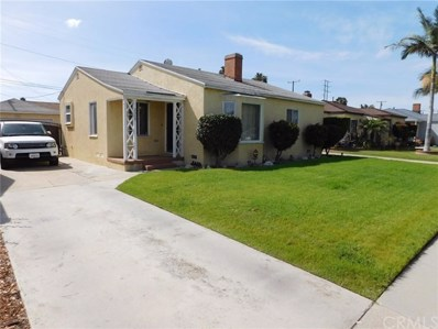 2909 San Francisco Avenue, Long Beach, CA 90806 - MLS#: DW19087601