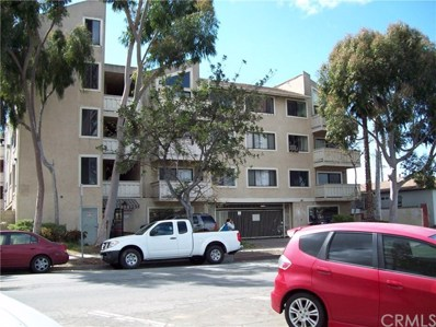 1723 Cedar Avenue UNIT 215, Long Beach, CA 90813 - MLS#: DW19087605