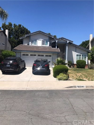 22881 Springwater, Lake Forest, CA 92630 - MLS#: DW19088409