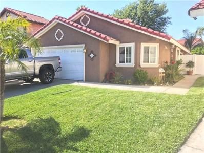 11766 Rustic Place, Fontana, CA 92337 - MLS#: DW19089023