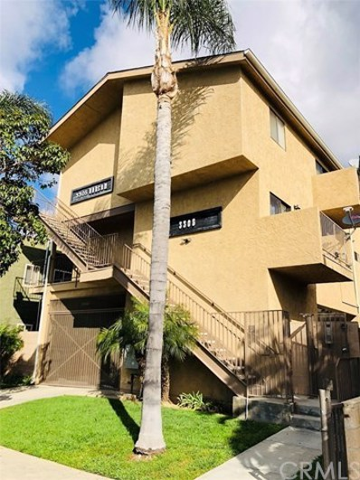3305 E Ransom Street UNIT H, Long Beach, CA 90804 - MLS#: DW19089232