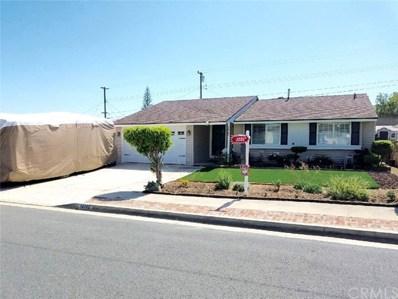 14782 San Feliciano Drive, La Mirada, CA 90638 - MLS#: DW19090177