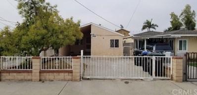 11934 Lowemont Street, Norwalk, CA 90650 - MLS#: DW19090279