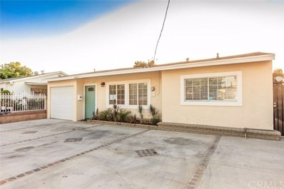 3617 Whiteflower Lane, El Monte, CA 91732 - MLS#: DW19091301