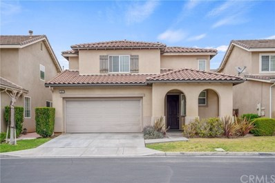 1057 Opal Way, Gardena, CA 90247 - MLS#: DW19092620