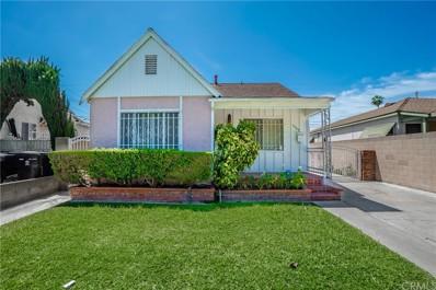6044 Southside Drive, East Los Angeles, CA 90022 - MLS#: DW19093468