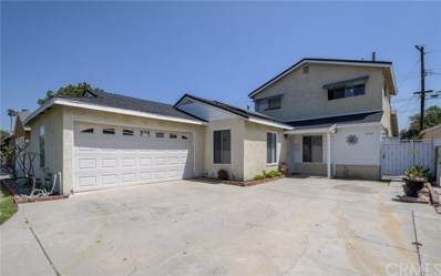 12012 Gridley Road, Norwalk, CA 90650 - MLS#: DW19093732