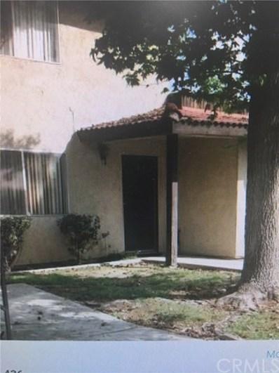 12194 Orchid Lane UNIT B, Moreno Valley, CA 92557 - MLS#: DW19094265