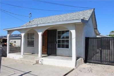 607 W Sandison Street, Wilmington, CA 90744 - MLS#: DW19095033