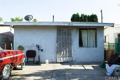 11954 169th Street, Artesia, CA 90701 - MLS#: DW19096924
