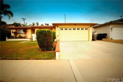 1654 Dawn Ridge Drive, Corona, CA 92882 - MLS#: DW19097798