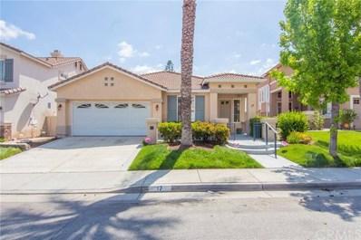 17 Villa Valtelena, Lake Elsinore, CA 92532 - MLS#: DW19100248