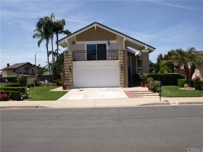 871 S Forest Hills Drive, Covina, CA 91724 - MLS#: DW19100758