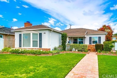 1821 E Marshall Place, Long Beach, CA 90807 - MLS#: DW19101087