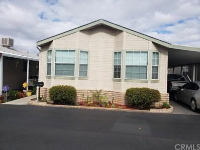 9080 Bloomfield Avenue UNIT 229, Cypress, CA 90630 - MLS#: DW19101092