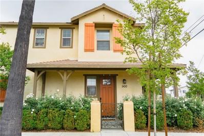 900 N Alameda Avenue, Azusa, CA 91702 - MLS#: DW19101791