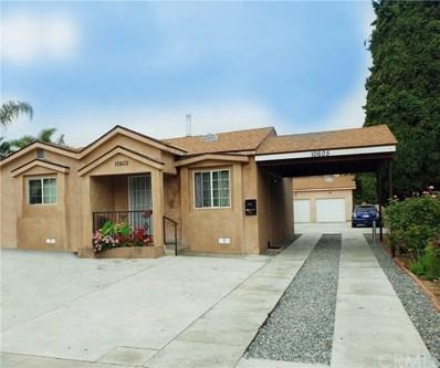 10603 San Vincente Avenue, South Gate, CA 90280 - MLS#: DW19101803