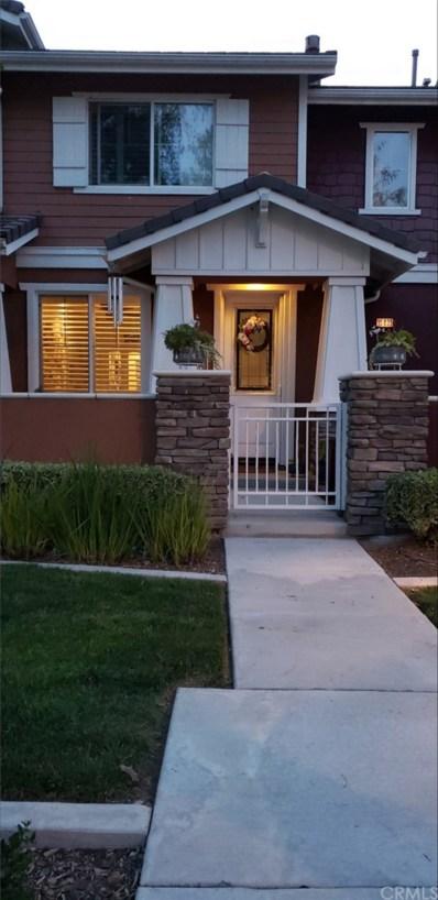 15835 Mcintosh Avenue, Chino, CA 91708 - MLS#: DW19102731