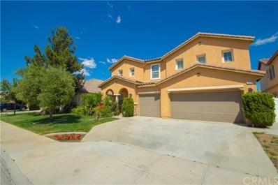3075 Bearberry Court, Perris, CA 92571 - MLS#: DW19102928