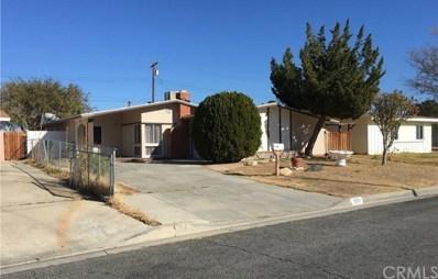 1521 E Avenue Q11, Palmdale, CA 93550 - MLS#: DW19103885