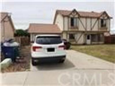 1743 Simsburry Street, Palmdale, CA 93550 - MLS#: DW19104264