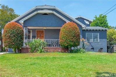 5101 Coringa Drive, Los Angeles, CA 90042 - MLS#: DW19105555