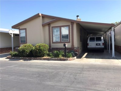 19127 Pioneer Blvd UNIT 74, Artesia, CA 90701 - MLS#: DW19105567