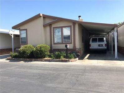 19127 Pioneer Blvd UNIT 74, Artesia, CA 90701 - MLS#: DW19105567