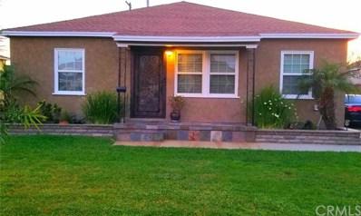 12215 Gard Avenue, Norwalk, CA 90650 - MLS#: DW19106176