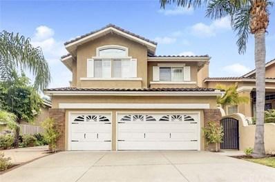 916 S Creekview Lane, Anaheim Hills, CA 92808 - MLS#: DW19107036