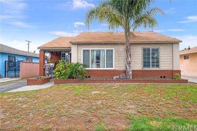 4461 Durfee Avenue, Pico Rivera, CA 90660 - MLS#: DW19109223