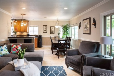 130 W 226th Street W, Carson, CA 90745 - MLS#: DW19109235