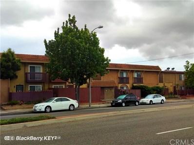 22716 Figueroa Street UNIT 17, Carson, CA 90745 - MLS#: DW19109274