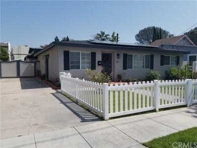 157 Pacific Street, Tustin, CA 92780 - MLS#: DW19110592