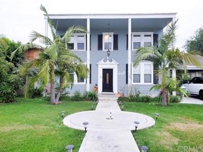 9136 Manzanar Avenue, Downey, CA 90240 - #: DW19111121